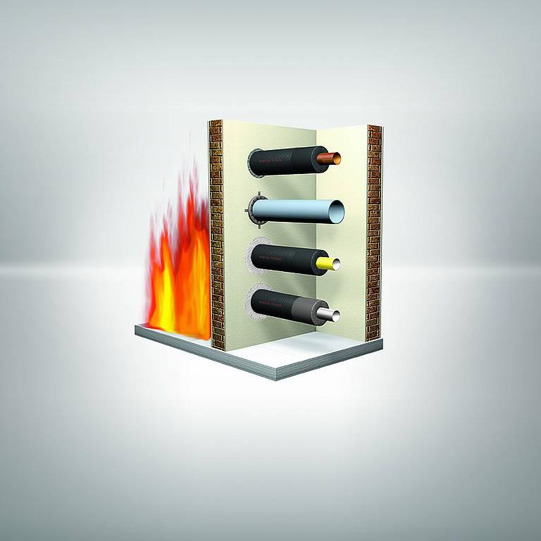 Armaflex Protect - Fire Safety