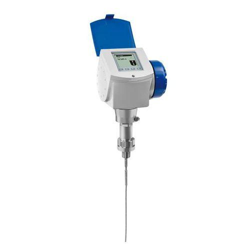 OPTIFLEX 1300 - Radar level transmitter / for liquids / TDR guided wave radar