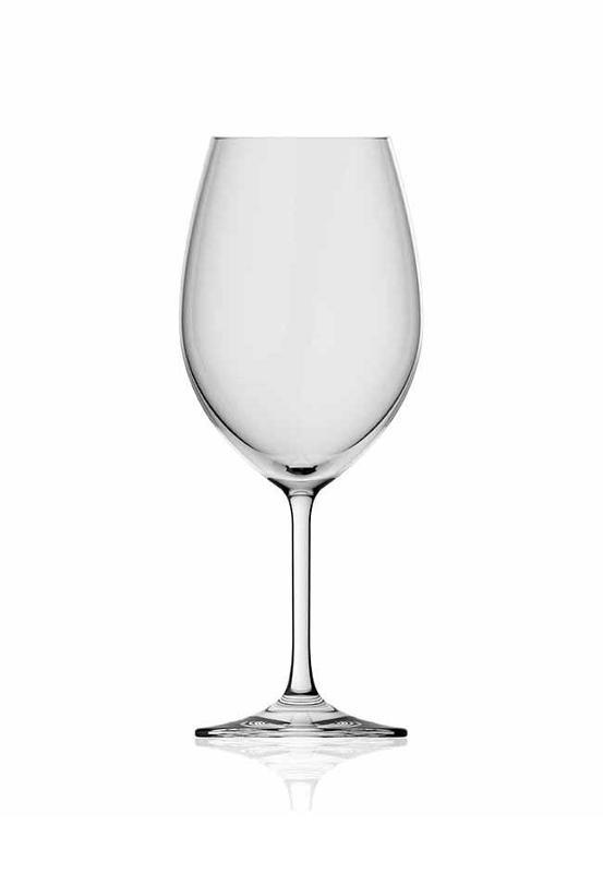 Winebar 64 Bordeaux Glass - Bordeaux Glass 59,4 cl