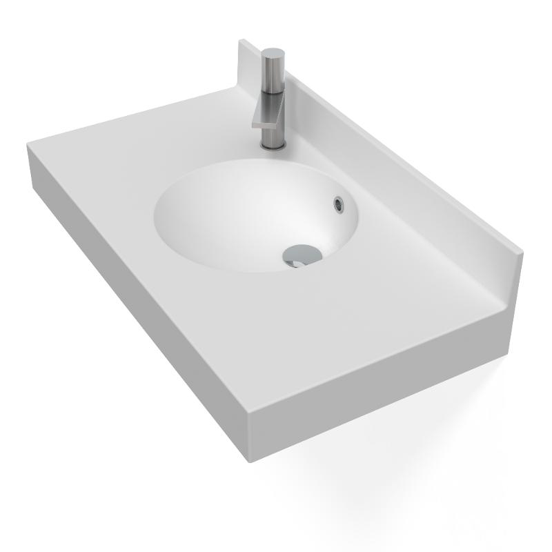 Bayonne 850 - Tables Vasques