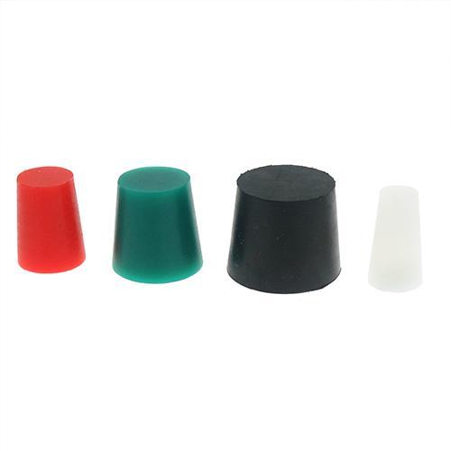 Tapones y tapones -  Tapones de plástico y tapones de goma
