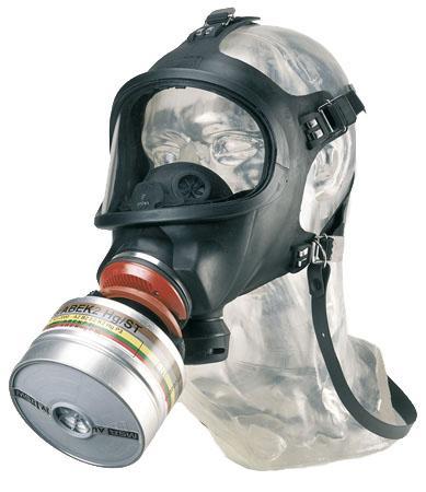 Equipment / Luggage Respiratory Equipment - 3S PROTECTION MASK - KITS F1