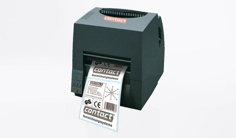 Drucker - contact C 762