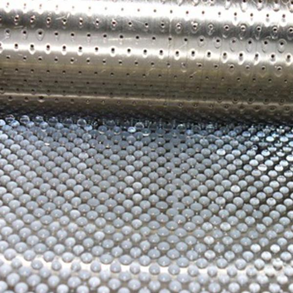 Pastillation / scaling - Molten products in granulate form