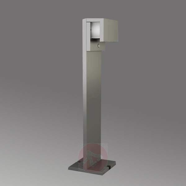 Pole for wall lamp PACK Q and PACK Q PIR - Accessories for Outdoor Lights
