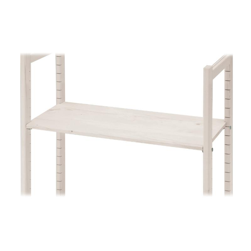 Display Shelving - Arten - Natural wood - Several options available