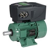 Motores IMfinity® de 0,25 kW a 7,5 kW con variador integrado - Commander ID300