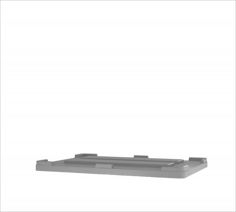 05.015.91.РЕ Castable Lid 1200x800 - Art.: 05.015.91.РЕ