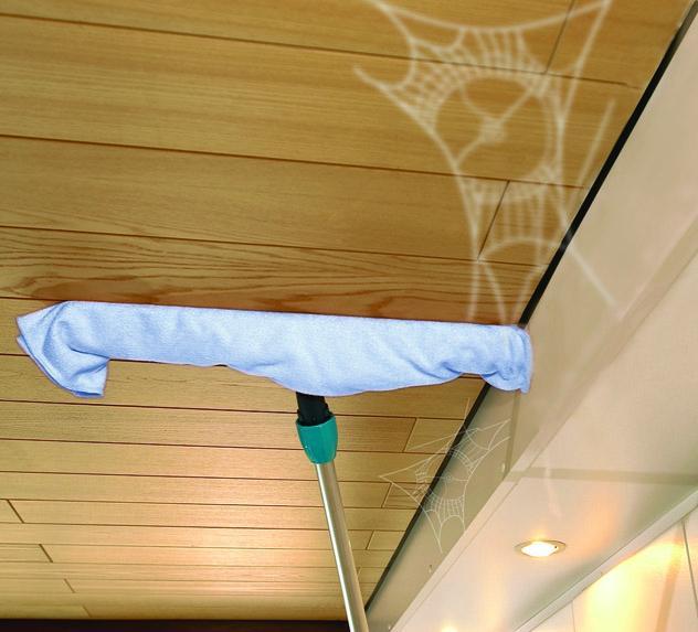 Microfiber Cloth - Floor Cleaning Floor Squeegees