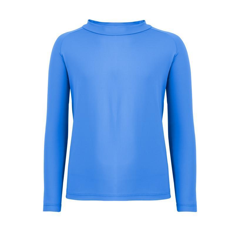 T-shirt com proteção  FPU 50 + - T-shirt com proteção UV para adultos e crianças