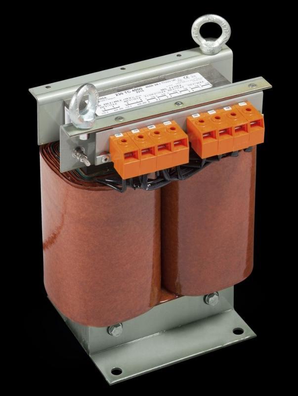 Einphasen Transformatoren - 230TC4000