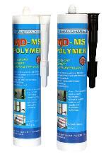 MD MS Polymer