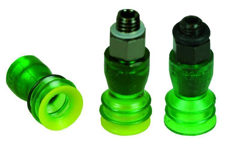 ventouses - BX- 2½ Soufflets DURAFLEX® (10–110 mm)