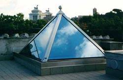 Struttura a piramide