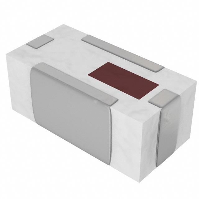 FILTER BANDPASS 5.5GHZ WIFI - Johanson Technology Inc. 5515BP15B975E