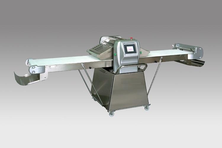 Uitroltafels - Automatische uitroltafel VEMA ROLLER