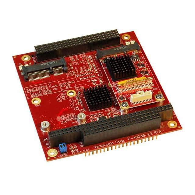 SBC EXPANSION MODULE PC/104+ - VersaLogic Corporation VL-EPM-V7E