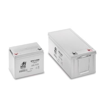 MTM - Batteries