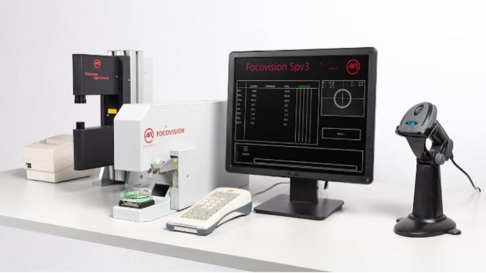 FOCOVISION SPV-3 - RX Inspection
