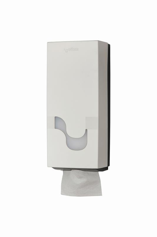 celtex intop dispenser for toilet paper - Item number: 116 085