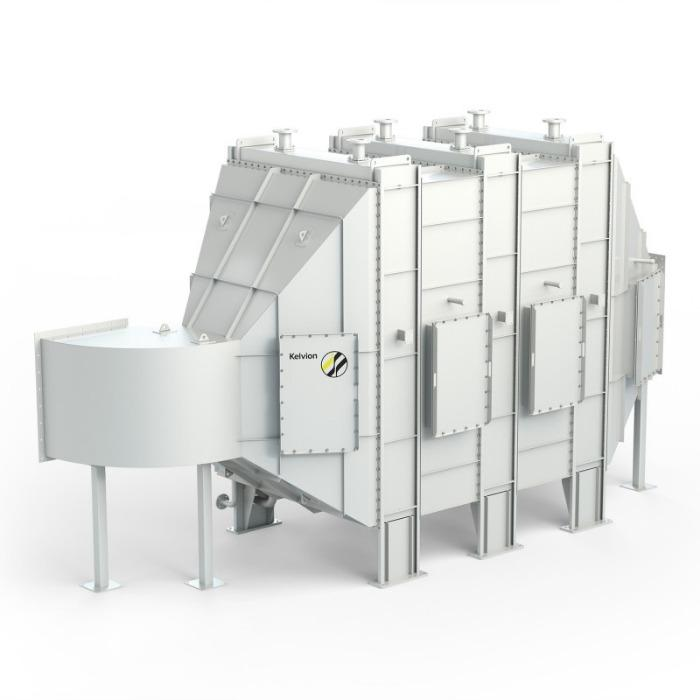 Secador de aire - Personalizado para cada aplicación