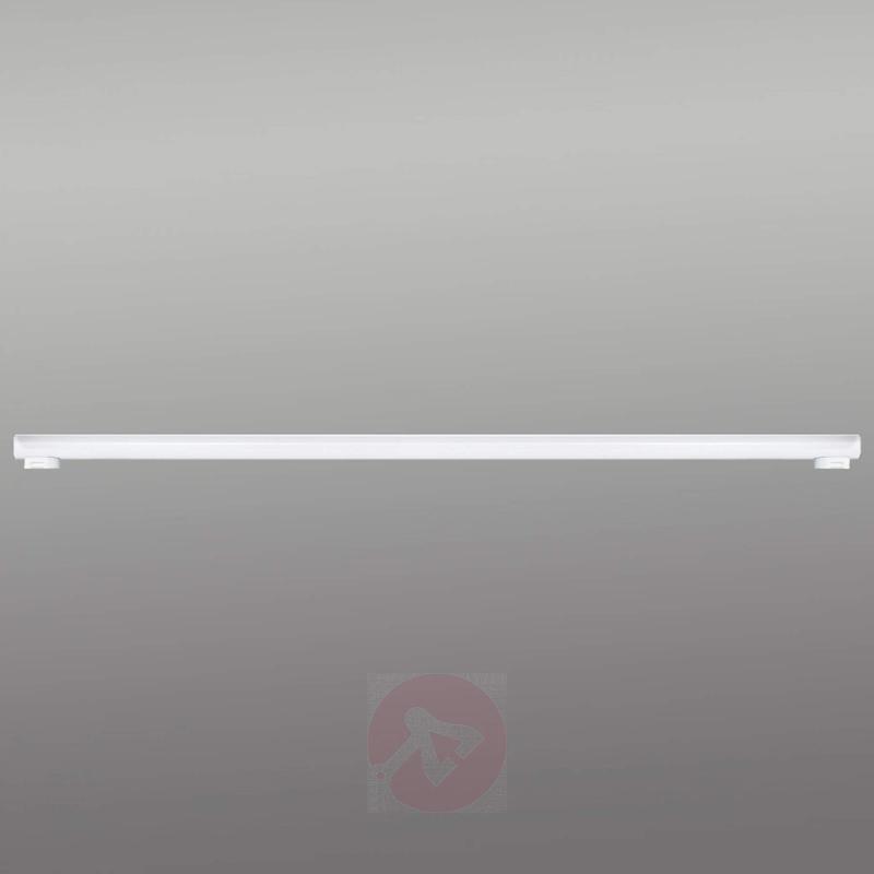 S14s 16 W 827 LED linear lamp - light-bulbs