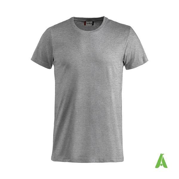 Tshirt personalizzate per industria e artigianato - Tshirt per divise personalizzate per industria e artigianato