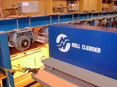 Flat glass lehr drive mechanism - null