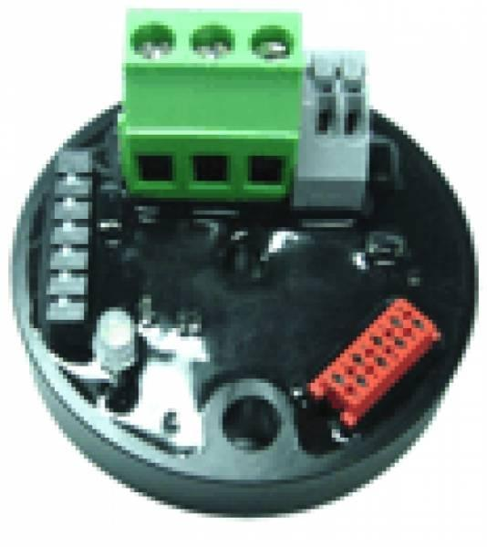 Level-Head-Module SNKM-1.0 - Level-Head-Module for conductive level detection