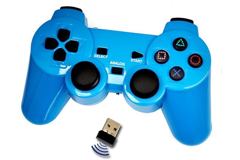 Wireless Gamepad For PC - STK-W505U