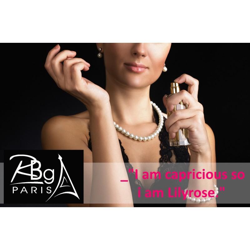 LILY ROSE eau de parfum