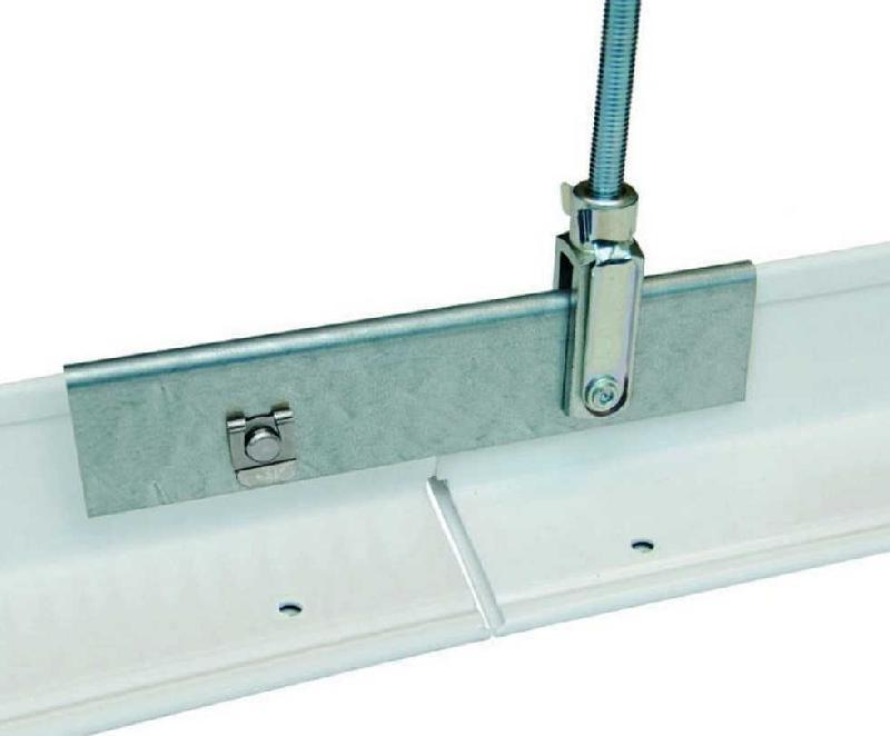 Shelving and Accessories - Ceiling Connection Profiles