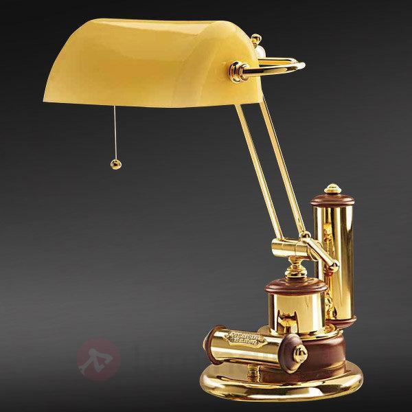 Lampe à poser orientable Samoa - Lampes de bureau