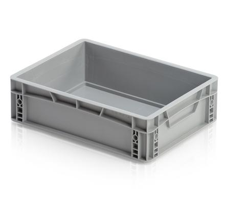 Euro containers 40x30, 60x40, 80x60 cm