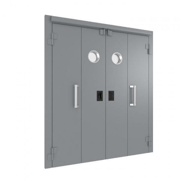ATS/4 E/221 - Porte a battente di piano