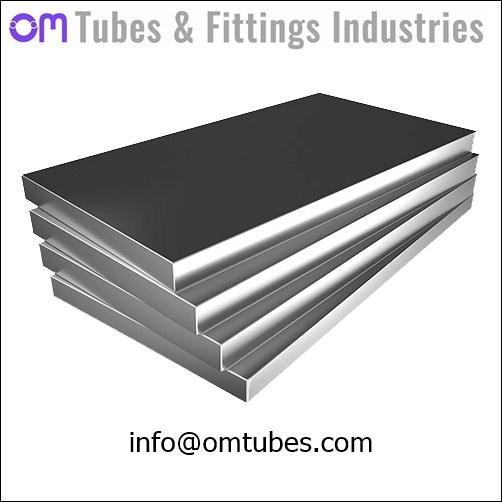 Super Duplex Plates - Super Duplex 2507 Plates UNS S32750 S32760 1.4410 1.4501 Zeron 100
