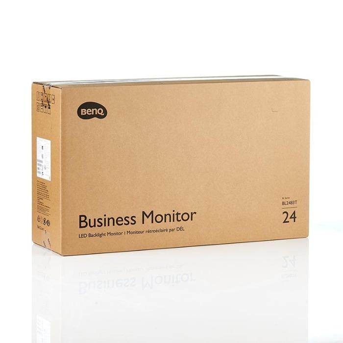 BenQ - Peripherals Monitors -