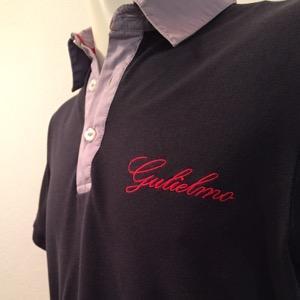 Poloshirt No. 1
