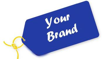 producing with your own brand - your own label can be made without needing for building your own Factory