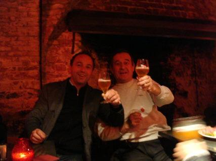 Pub tour by horse tram in Antwerp - Service- Tour operator