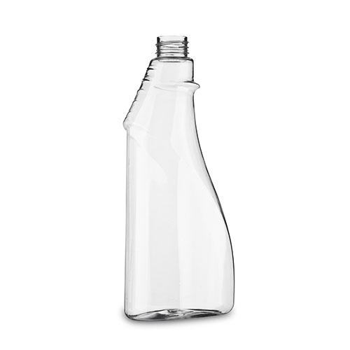 Mares - PET bottle / plastic bottle / spray bottle
