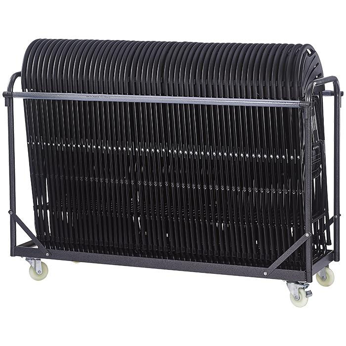 Chair Trolley-c / 40-l - Trolleys and carts for chairs and tables