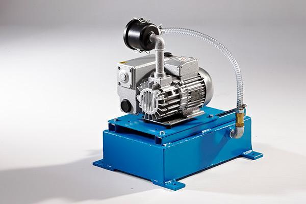 Vacuum Pumps, Blowers and Ejectors - Energy Unit VEE-0