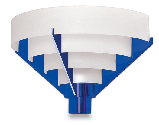 luz de colección - Modelo 6C TER