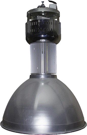 Промышленный светодиодный светильник Ударник K 100 M