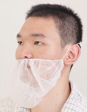 Cubierta de la cabeza de la barba - EM-BEC-1