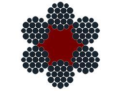 6X19W-SFC - gru - cavi