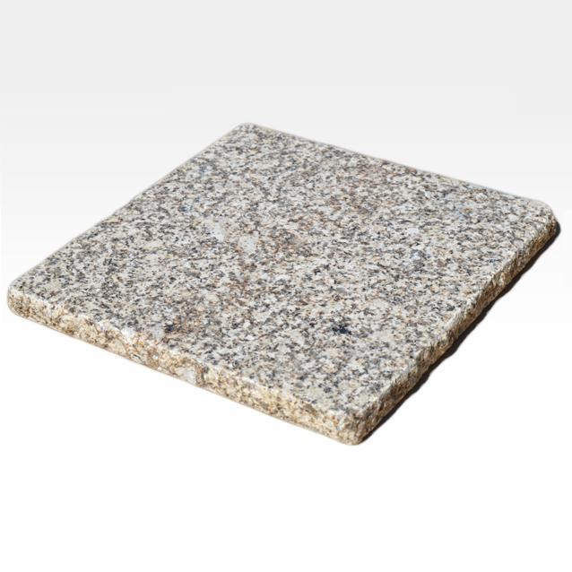 Dalles de Granit Jaune - null