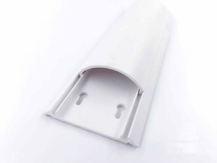 ekstruderingsprofiler af plast - Kvalitets plastekstruderingsprofiler, PVC-profiler, ABS-profiler, Ekstruderingss