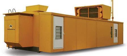 БКУ - Блочные компрессорные установки  сжатия  и транспортировки воздуха и газов